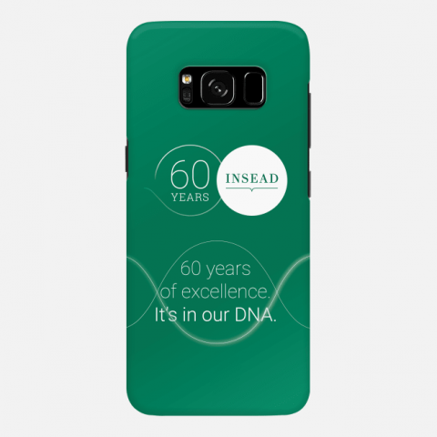 """It's in our DNA"" Phone Case"